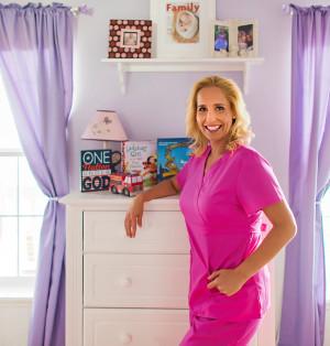 Orlando Lactation Consultant Amy Bassett IBCLC
